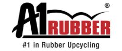 A1 Rubber Logo